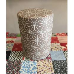 Boîte à Thé Luxe Darma (Lokta)