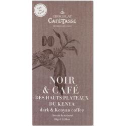Tablette Noir/Café - Café...