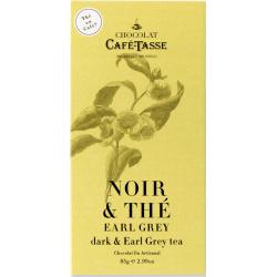 Tablette Noir/Thé - Café...
