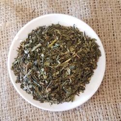 Fluide Glacial – Thé vert aromatisé*