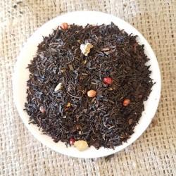 Incredible Chaï! – Thé noir aromatisé*