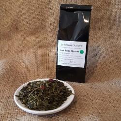 Les Sales Gosses – Thé vert aromatisé*