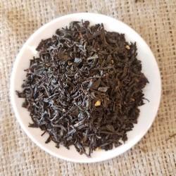 Poire Gourmande – Thé noir aromatisé*