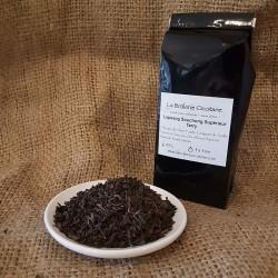 Lapsang Souchong Supérieur (Tarry) – Thé noir