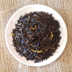 Casanova – Thé noir aromatisé