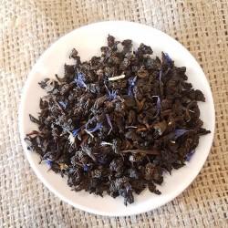 Violette – Thé Oolong aromatisé